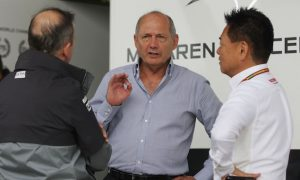 McLaren-Honda potential excites Dennis