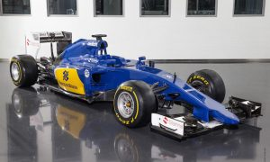 Sauber hints at livery tweak