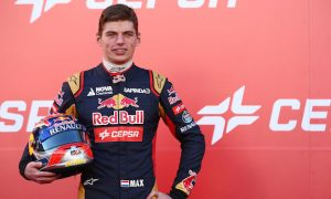 'I don't feel pressure' - Verstappen