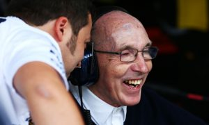 Williams aims for further progress