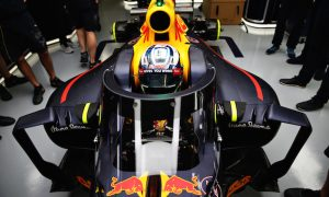 Drivers react to Red Bull Aeroscreen concept