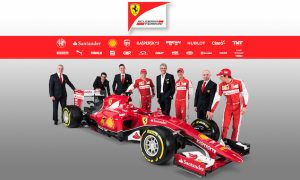 Ferrari targeting two wins in 2015