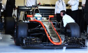 McLaren awaits FIA clearance on Alonso