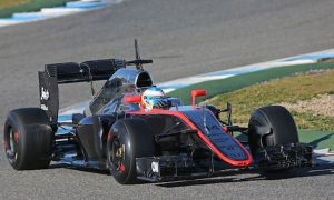 Alonso will set targets after opening races