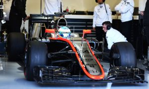 Alonso feels a new motivation with McLaren