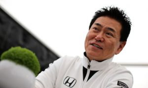 Honda suffered from 'lack of match sharpness'