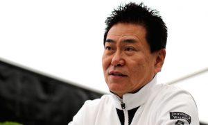 Honda explains reasons for Arai replacement