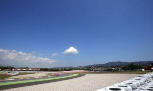 Follow pre-season testing live with F1i