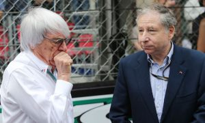 Todt calls on Ecclestone to be 'more positive' about F1
