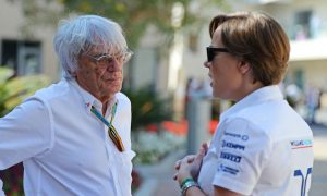 Williams would have backed Marussia entry