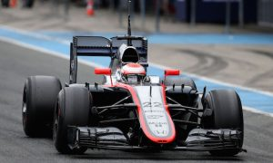 Boullier confident McLaren set for mileage