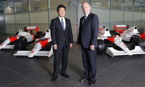 Dennis: McLaren-Honda 'will have success'