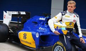 Ferrari power unit 'a decent step'