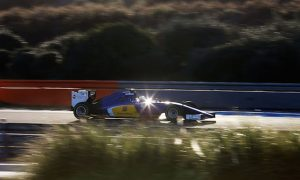 Ericsson confident about Sauber form