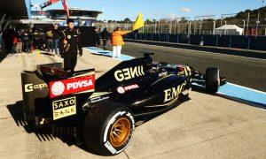 Grosjean: Mercedes power unit 'perfect'