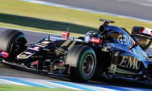 Lotus 'aiming to cause some surprises'