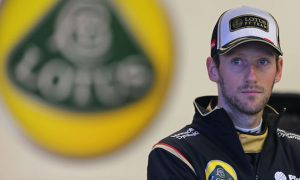 Grosjean: Lotus will benefit from continuity