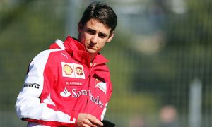 Gutierrez could get Ferrari run in Mexico