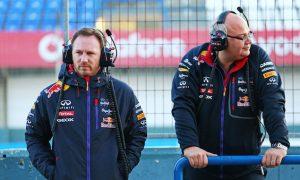 Horner hopes Mercedes struggles to improve