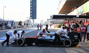 Button: 'I haven't pushed this car yet'