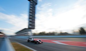Follow day three of the final test live with F1i
