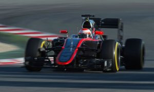 McLaren has made 'a really big step forward' - Button