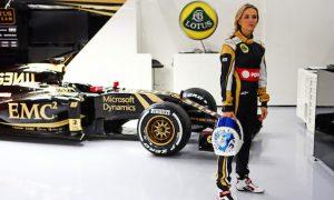 Jorda joins Lotus as development driver