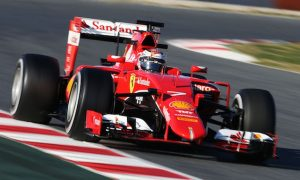 Ferrari takes confidence from race simulation