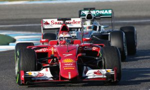 Raikkonen dismisses win talk