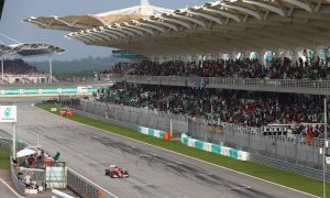 Race fee sticking point for Malaysian GP