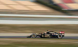 Maldonado fastest on opening day of second test