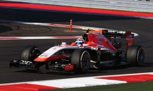 Marussia poised to exit administration
