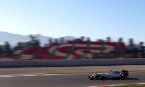 Massa fastest on penultimate morning