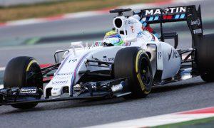 Symonds: Massa getting quicker