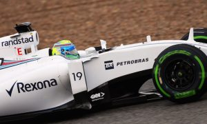 Williams a different team - Massa