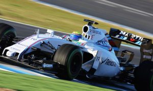 Massa: Williams 'needed to change'