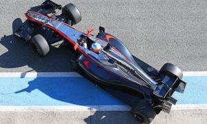 McLaren MP4-30 design 'amazing'
