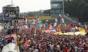 Italian Grand Prix close to being saved