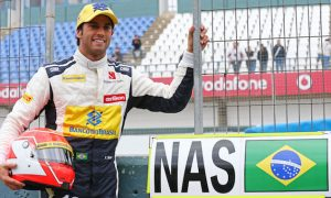 Nasr realistic over Sauber pace