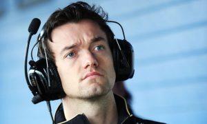 Palmer to make Lotus debut