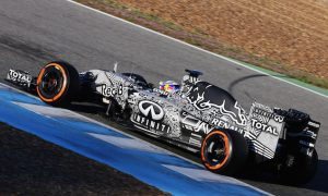 Newey still main architect of RB11