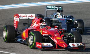 Raikkonen tops final day of Jerez test