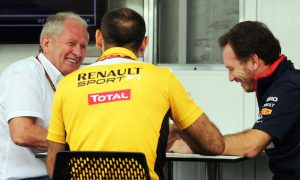 Lopez's dig at Renault's Red Bull focus