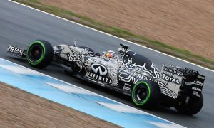 Red Bull won't keep camouflage livery