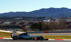 Rosberg: Mercedes expected to be even quicker