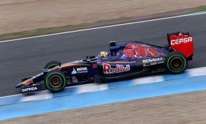 Red Bull data-sharing 'crucial' - Sainz Jr