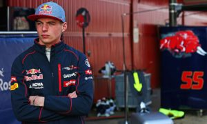 Verstappen willing to wait for Red Bull drive