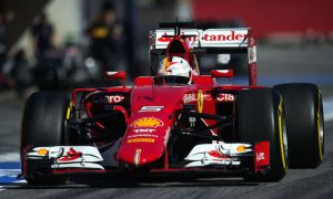 Vettel wants Alonso 'back in top form'