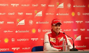 Vettel 'back to the old Sebastian'