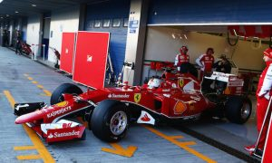 Arrivabene: Vettel a carbon copy of Schumacher